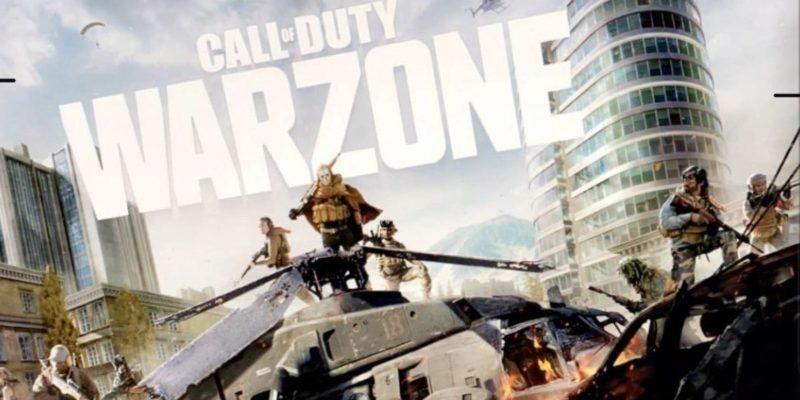 Photo of أول عرض مسرب لأسلوب وطريقة اللعب الخاصة بـطور Call of Duty: Warzone .