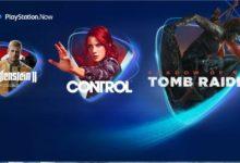 صورة الكشف عن أحدث الألعاب القادمة لخدمة PlayStation Now بشهر مارس .