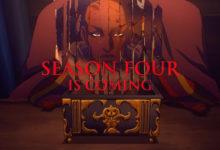 صورة شبكة Netflix تجدد مسلسل Castlevania لموسم رابع .
