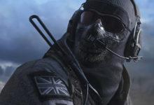 صورة لعبة Call of Duty: Modern Warfare 2 Campaign Remastered قادمة بتاريخ 31 مارس .
