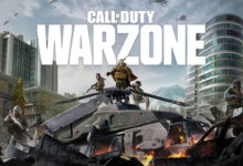 صورة شركة Activision تعلن بشكل رسمي عن لعبة الباتل رويال Call of Duty: Warzone .