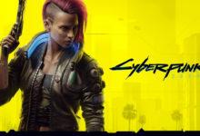 صورة لنتعرف على البطلة الأنثوية بلعبة Cyberpunk 2077 مع الأحتفال باليوم العالمي للمرأة .