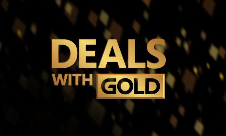 Deals with gold 3