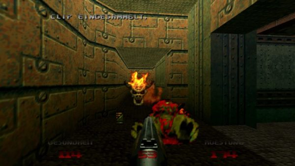 Doom 64 Header 2d3afa350f0da882