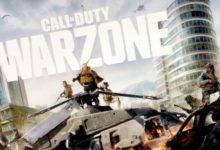 صورة إشاعة : شركة Activision ستكشف عن لعبة Call of Duty: Warzone اليوم وأول عرض مسرب لطريقة اللعب .