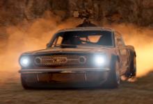 صورة تأجيل لعبة Fast and Furious Crossroads بسبب تأجيل الفيلم القادم