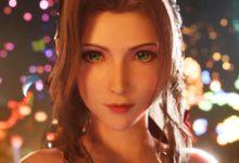 صورة إنتهاء عملية تطوير لعبة Final Fantasy VII Remake واللعبة أصبحت ذهبية .