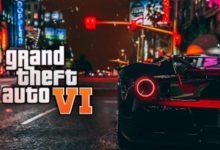 صورة إشاعة : دليل أخر يؤكد وجود لعبة GTA VI .