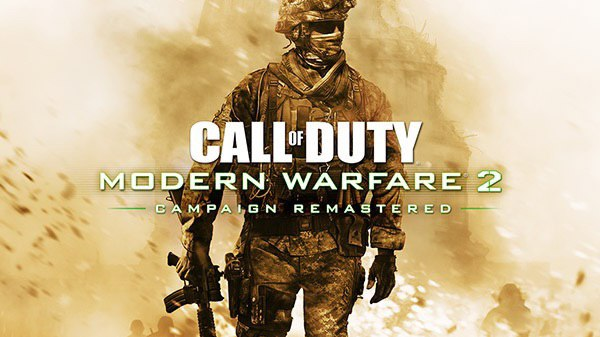 Photo of الإعلان بشكل رسمي عن لعبة Call of Duty: Modern Warfare 2 Campaign Remastered .