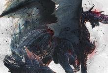 صورة لنتعرف على محتويات التحديث الرابع القادم لتوسعة Monster Hunter World: Iceborne .