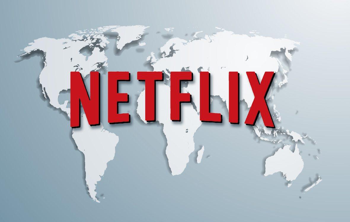 Netflix Expands to China