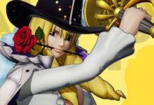 صورة لنتعرف على شخصية Cavendish من لعبة One Piece: Pirate Warriors 4 .