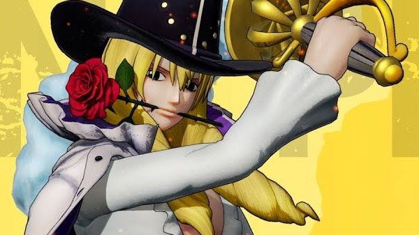 Photo of لنتعرف على شخصية Cavendish من لعبة One Piece: Pirate Warriors 4 .