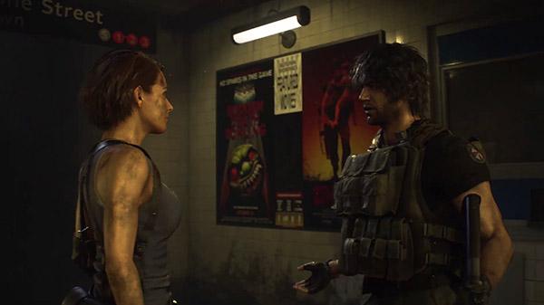 Photo of لنتعرف على الفرق بين لعبة Resident Evil 3 remake و الجزء الثالث الأصلي الذي صدر عام 1999 .