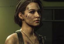 صورة عرض دعائي جديد للعبة Resident Evil 3 remake يسلط الضوء على شخصية Jill Valentine .