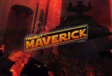 صورة ما هى لعبة Star Wars: Project Maverick التي تم تسريبها من خلال متجر PSN ؟ .