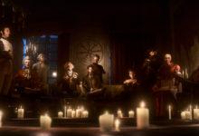 صورة الحلقة الأولى من لعبة The Council أصبحت متوفرة للتحميل بشكل مجاني .