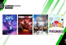 صورة ألعاب Ori and the Will of the Wisps و NBA 2K20 والمزيد تنضم لخدمة Xbox Game Pass بشهر مارس .