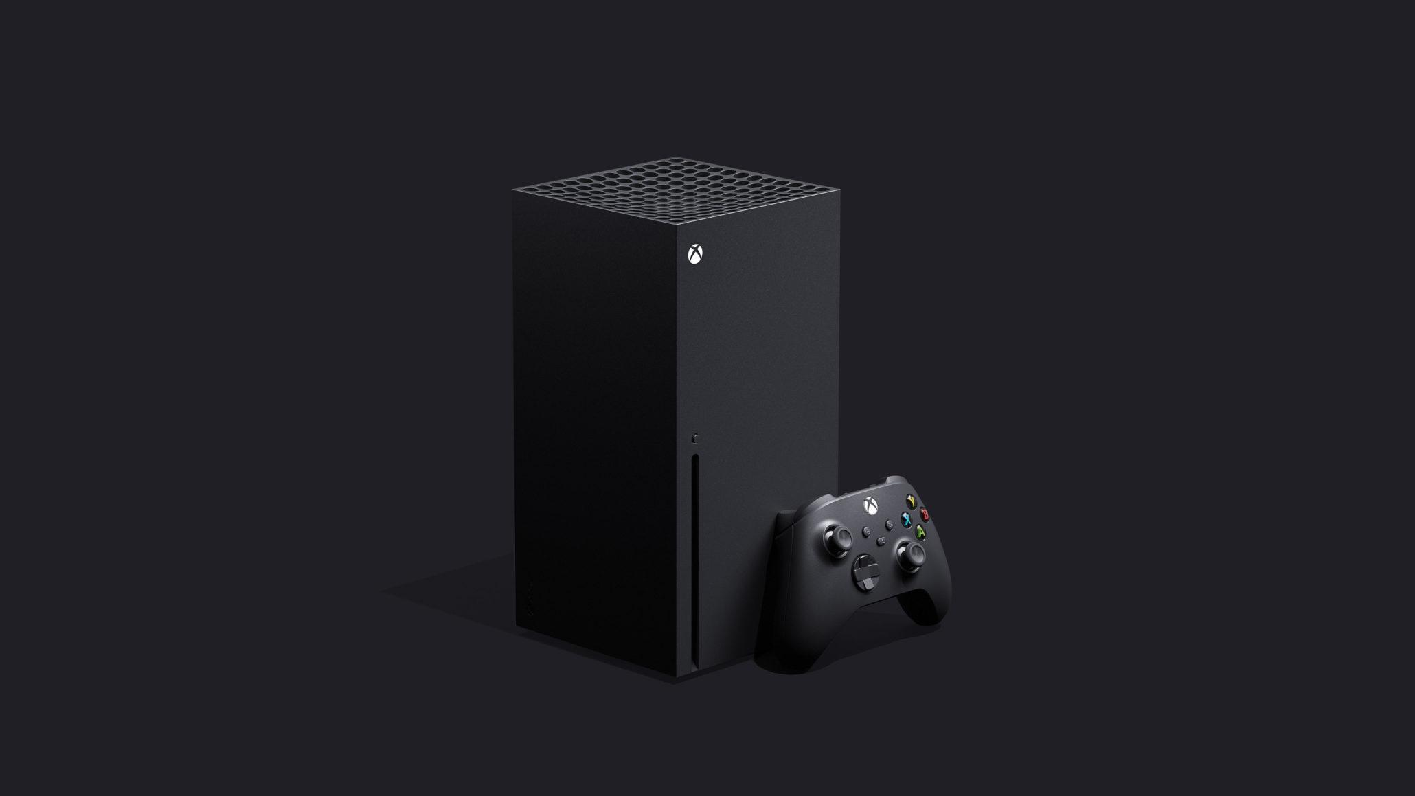 Photo of الإعلان رسميًا عن مواصفات جهاز Xbox Series X
