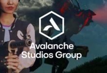 صورة إعادة هيكلة لفريق Avalanche Studios بالإضافة للإعلان عن لعبة جديدة .