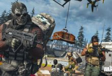 صورة لعبة Call of Duty Warzone تحتفل بوصولها لأكثر من 30 مليون لاعب خلال 10 أيام فقط من إطلاقها .