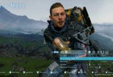 Photo of نمط Photo Mode للعبة Death Stranding سيأتي رسمياً الى منصة PS4
