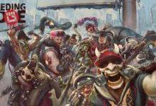 صورة النجاح الكبير للعبة Overwatch كان له الأثر الكبير على تطوير لعبة Bleeding Edge .