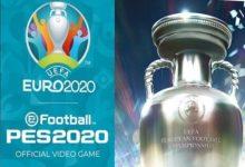 صورة تحديث دوري أبطال أوروبا قادم مجاناً للعبة PES 2020 .