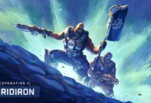 صورة لنتعرف على محتويات تحديث Operation 3 القادم للعبة Gears 5 .