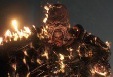 صورة Capcom تؤكد : عدو الـ Nemesis لن يستطيع دخول الغرف الأمنة بلعبة Resident Evil 3 Remake .