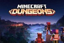 minecraft dungeons feat d82d4