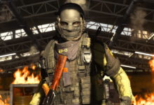 صورة أكتر من مصدر يؤكد تاريخ 10 مارس كموعد لإصدار لعبة Call of Duty Warzone .