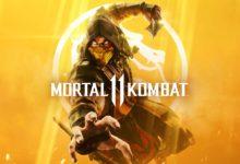 صورة استعراض جديد لشخصية Spawn القادمة للعبة Mortal Kombat 11