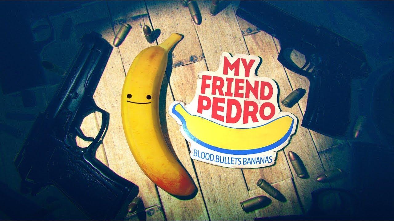 Photo of مراجعة لعبة My Friend Pedro