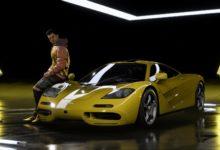 صورة لنتعرف على محتويات تحديث شهر مارس للعبة Need for Speed Heat .