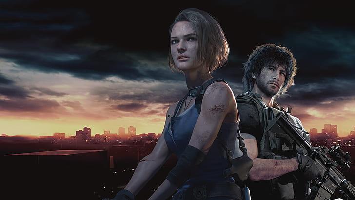 Photo of من المرجح أن يكون هناك نقص في عدد شحنات لعبة Resident Evil 3 بسبب فيروس كورونا .