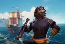صورة اضافة جديدة في طريقها للعبة Sea of Thieves