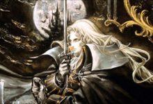 صورة شركة Konami تفاجيء الجميع بنسخة للهواتف المحمولة من لعبة Castlevania: Symphony of the Night .