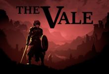 صورة الإعلان عن نسخة Xbox One من لعبة The Vale: Shadow of the Crown .