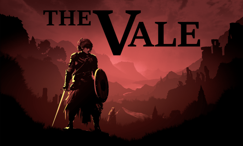 The Vale: Shadow of the Crown .