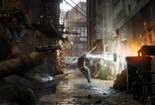 صورة ألعاب Watch Dogs و The Stanley Parable متوفرة للتحميل بشكل مجاني من خلال متجر Epic Games .