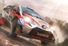 صورة الإعلان عن لعبة السباقات WRC9 و موعد إصدارها
