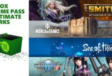 صورة الإشتراك في خدمة Xbox Game Pass سيمكنك من الحصول على محتويات إضافية حصرية لبعض الألعاب .