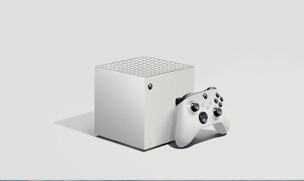 Photo of موقع Windows Central : حجم جهاز Xbox Lockhart سيكون صغير جداً مقارنة بجهاز Xbox Series X .