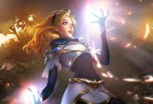 صورة موعد إصدار لعبة Legends of Runeterra