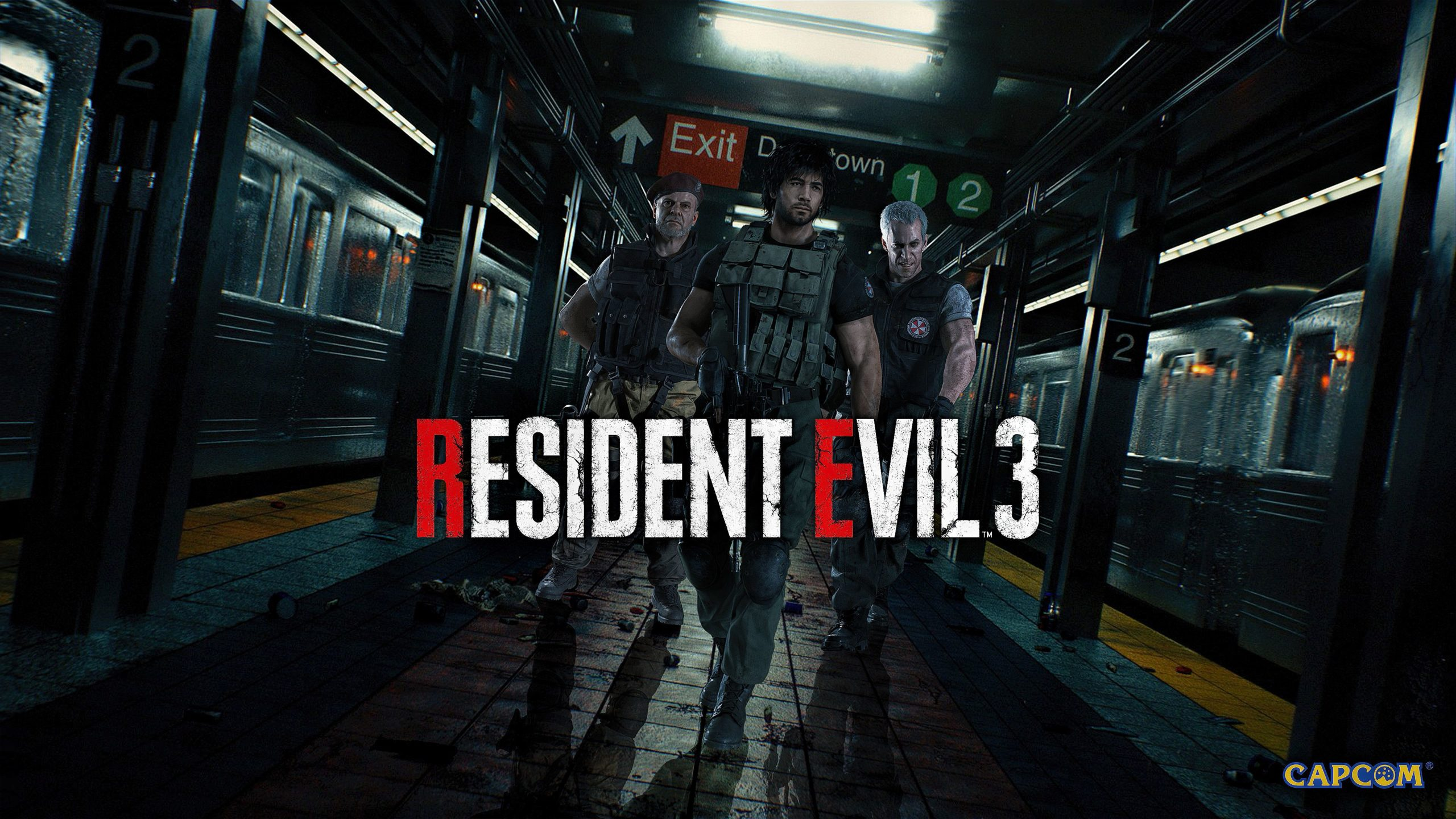 Photo of مبيعات Resident Evil 3 remake تصل لأكثر من 2 مليون نسخة .