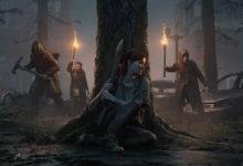صورة عملية تطوير The Last of Us Part 2 أوشكت على الإنتهاء ولا نية لإصدار اللعبة بشكل رقمي فقط .