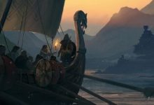 صورة إشاعة : الجزء القادم من سلسلة Assassin's Creed لن يحمل الاسم ( Assassin's Creed Ragnarok ) .
