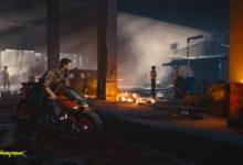 صورة فريق CD Projekt يؤكد : لعبة Cyberpunk 2077 مكتمل تطويرها تقريباً .
