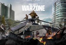 صورة حظر أكثر من 70,000 لاعب غشاش بلعبة Call of Duty: Warzone .